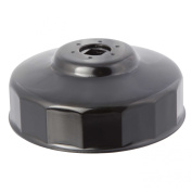 STEELMAN 06102 Oil Filter Cap Wrench 100mm x 15 Flute