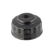 STEELMAN 06118 Oil Filter Cap Wrench 75mm and 77mm x 15 Flute