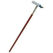 MALLORY 20cm Rubber, Straight Window Washer and Squeegee, 1 EA 24-808NY-30A