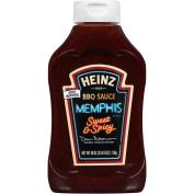 Heinz BBQ Sauce Memphis Style, 1180ml