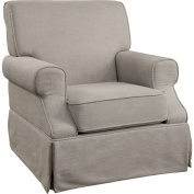 Furniture of America Rawny Rocker Chair, Multiple Colours