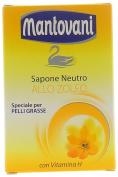 Mantovani Neutral Sulphur Soap 100g