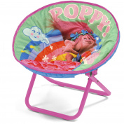 DreamWorks Trolls Mini Saucer Chair