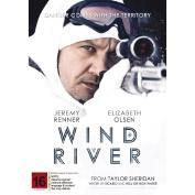 Wind River [Region 4]