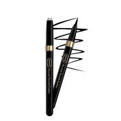 Fashionwu Quick-drying Waterproof Long Lasting Liquid Makeup Eye Liner Pencil Exquisite Texture Eyeliner
