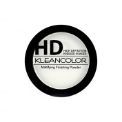 KLEANCOLOR HD PRESSED POWDER MATTE FINISHING/SETTING POWDER