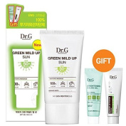Dr. G GREEN MILD UP SUN SPF 50+ PA ++++