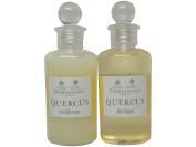 Penhaligons Quercus Shampoo & Conditioner lot of 4