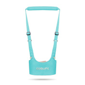 DIGUMI Babywalker Baby Toddler Walking Assistant Protective Belt Carry Trooper Walking Harness Learning Assistant Learning Walk Safety Reins Harness Walker Wings