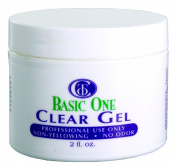 Christrio Basic One Clear Gel