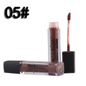 Kanzd MISS YOUNG Liquid Lipstick Waterproof Long Lasting Moisturiser Velvet Lipstick Cosmetic Beauty Makeup Lip Gloss