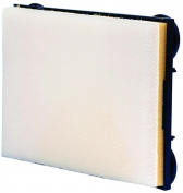 RollerLite. 13cm Flocked Material Paint Pad Refill