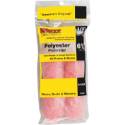Whizz Polyester Knit Fabric Roller Cover
