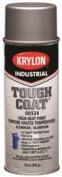 KRYLON INDUSTRIAL TOUGH COAT HIGH HEAT SPRAY PAINT, 350ml, BLACK