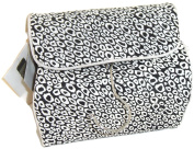Hanging Travel Organiser For Cosmetics And Toiletries