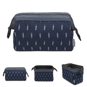 DWR Makeup Bags, Travel Cosmetic Bags Brush Pouch Toiletry Wash Bag Portable Travel Make Up Case Pouch For Women Girls