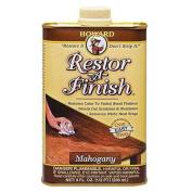 Howards Restore-A-Finish Mahogany 240ml