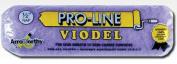 Arroworthy 9FV6 Viodel Purple Roller Cover, 23cm x 1.9cm