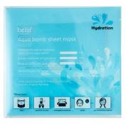 Belif Aqua Bomb Sheet Mask 25ml x 5 / 0.84 fl. oz. x 5