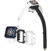 Trident Case Odyssey Guard for Apple Watch and Apple Watch Curve Flexible Charging Mount