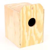 Ware Manufacturing Wood Parakeet Reverse Nest Box, Keet
