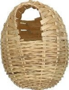Vo-Toys Bamboo Finch Nest 10cm x 10cm