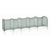 Lawn Version Outdoor Cat Enclosure - Green