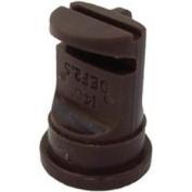Valley DF2.5-CSK Sprayer Nozzle, Brown
