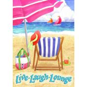 Live Laugh Lounge