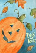 Pumpkin Trick or Treat