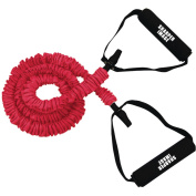 Sharper Image Si-sc-240 Full Body Workout Resistance Band