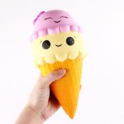Soft Slow Rising Ice Cream
