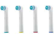 Dr Kao® 8 Pack Toothbrush Heads for Braun Oral B Toothbrush Heads for Braun Toothbrush Heads Made with Dupont Nylon for Oral B Heads for Oral B Electric Toothbrush Oral B Electric Toothbrushes for Braun Oral-B Electric Toothbrushes for Oral B Toothbrus ..