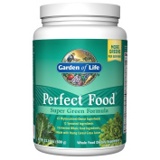 Garden of Life, Perfect Food, Super Green Formula, 630ml