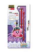 N3DS touch pen leash A ( of the star) LCS-002-1 / new game