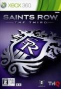 Saints low the third /Xbox360 afb