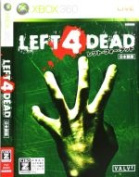 4 left dead /Xbox360 afb