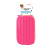 Trunk case for New Nintendo 3DS pink