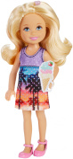 Barbie Great Puppy Adventure Chelsea Doll with Ice Cream