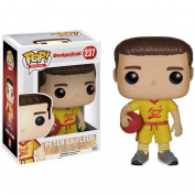 Funko 6277 POP Movie Dodgeball, Peter La Fleur