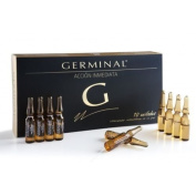 GERMINAL ACCION INMEDIATA 10 AMPOULES x 1.5ml X'mas Gift Skin Beauty Gift