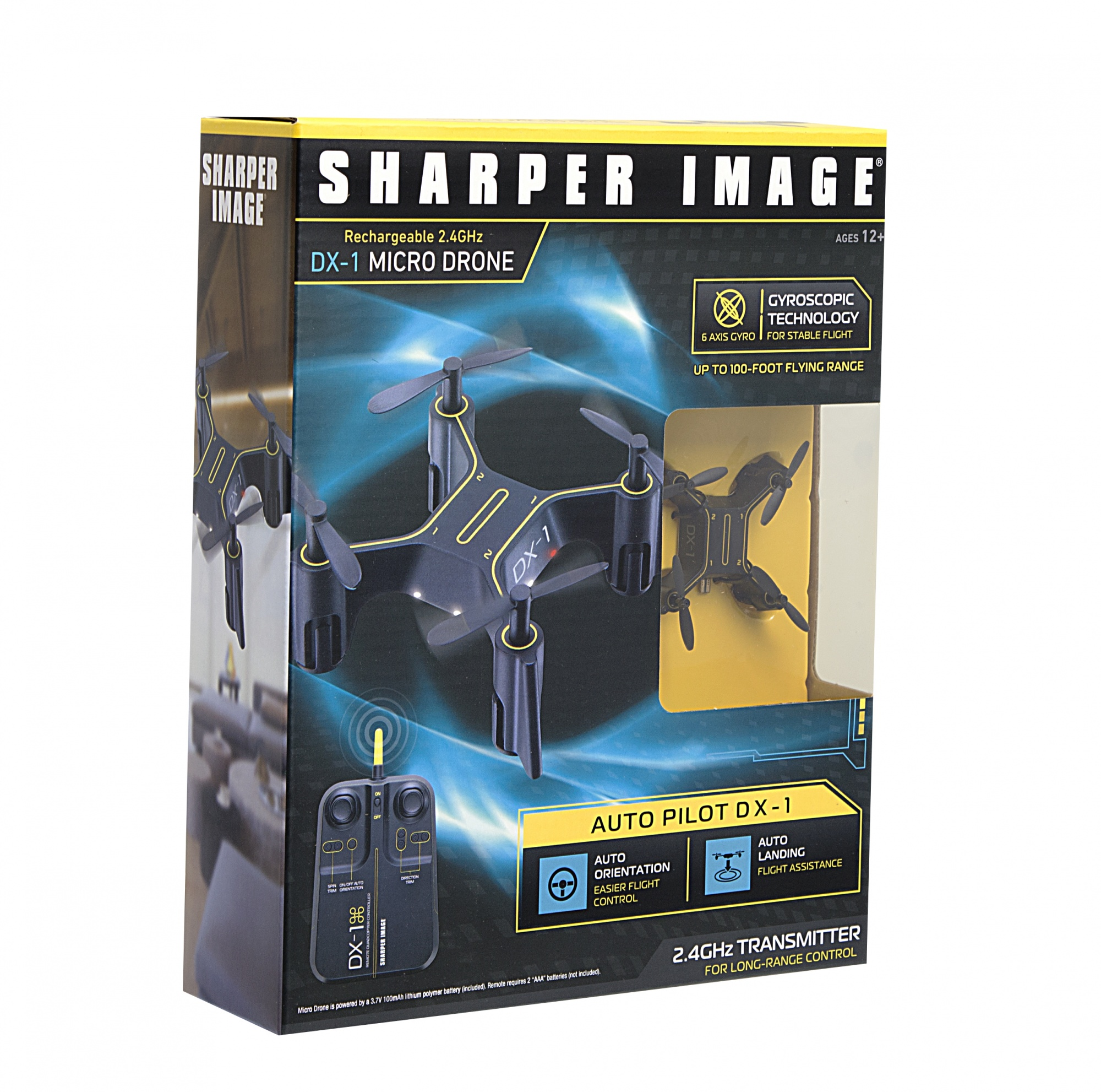 Sharper Image Drone Dx 51cm Nano By Rc Shop Online For Toys In