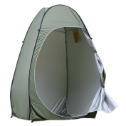 Ktaxon Multi-functional Waterproof Outdoor Beach Camping Tent for Bathing Dressing Army Green