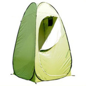 Zimtown Portable Pop UP Camping Fishing Bathing Shower Toilet Changing Tent Room Army Green