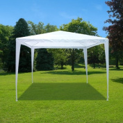Ktaxon 3mx3m Heavy duty Pavilion Cater Event Outdoor Canopy Party Wedding Tent Gazebo