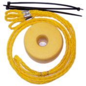Willapa Marine Products Deluxe 3-Way Harness Kit