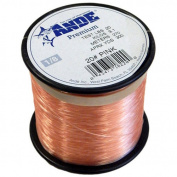 Ande Monofilament 1/8 Pink, 15#