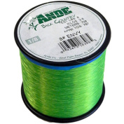 Ande Monofilament Envy Green, 15# Test