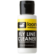 Loon Outdoors Scandinavian Line Cleaner Fly Fishing