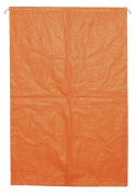 Value Brand Sand Bag, Orange 6FGX9
